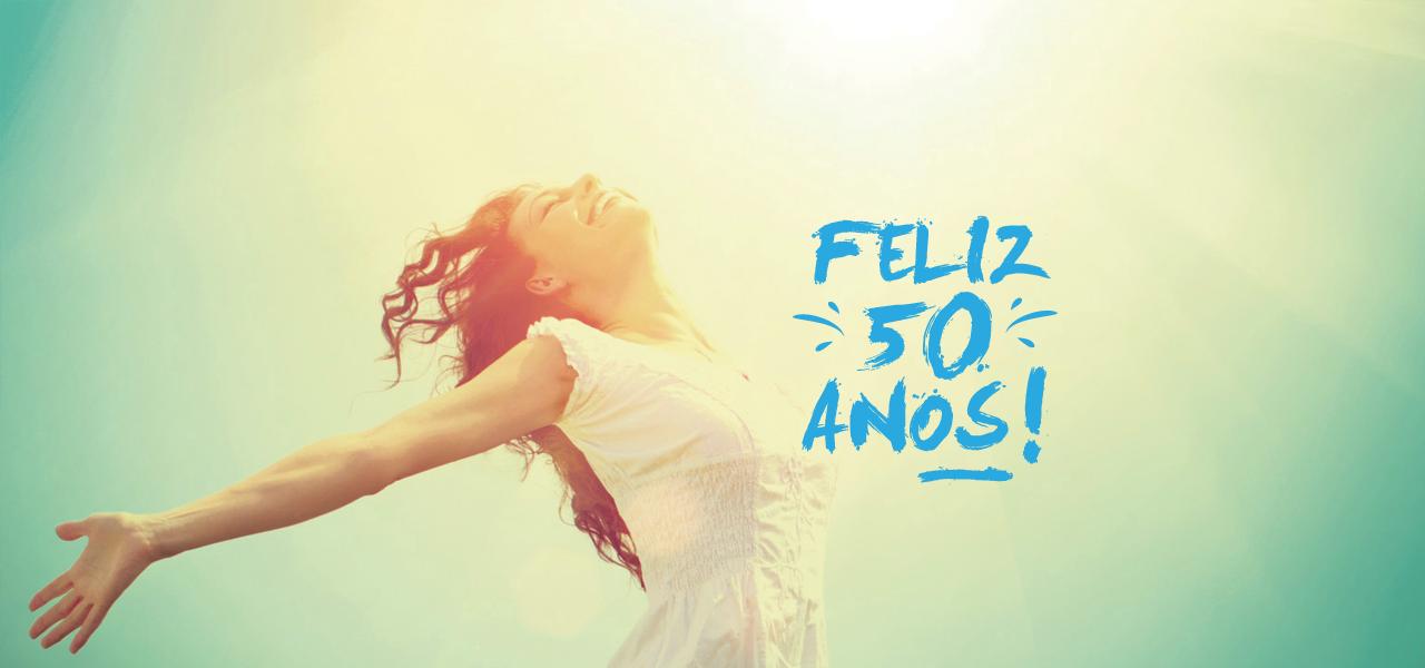 MARIA IMACULADA 50 ANOS!